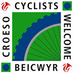 Cyclists Welcome: there are beautiful cycle routes for all levels of cyclists.